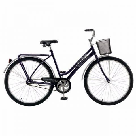 e682df5cd Bicicleta Aro 26 Feminina Preta Fischer - Lacrada na Caixa sem Uso ...