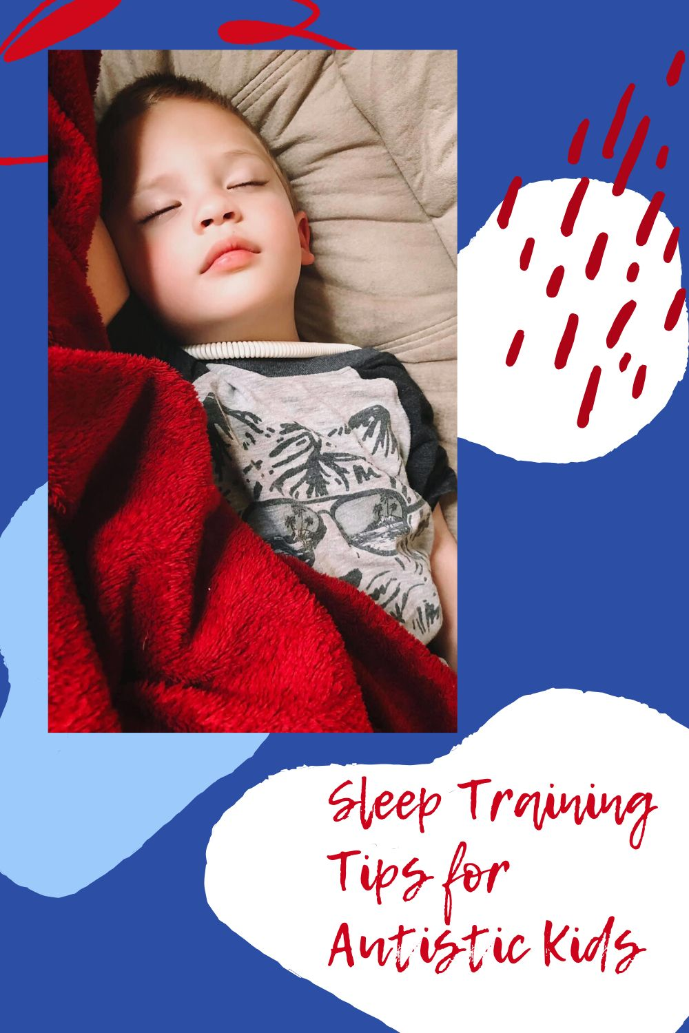, How I got my autistic son sleeping through the night at 6 months old –, My Babies Blog 2020, My Babies Blog 2020