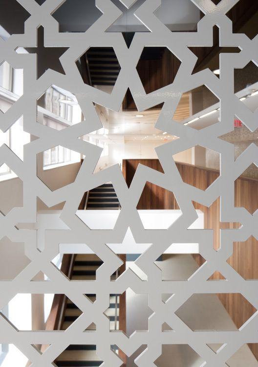 Maison Du Maroc Acdf Architecture Acdf Moroccan Design Moroccan Decor Islamic Design