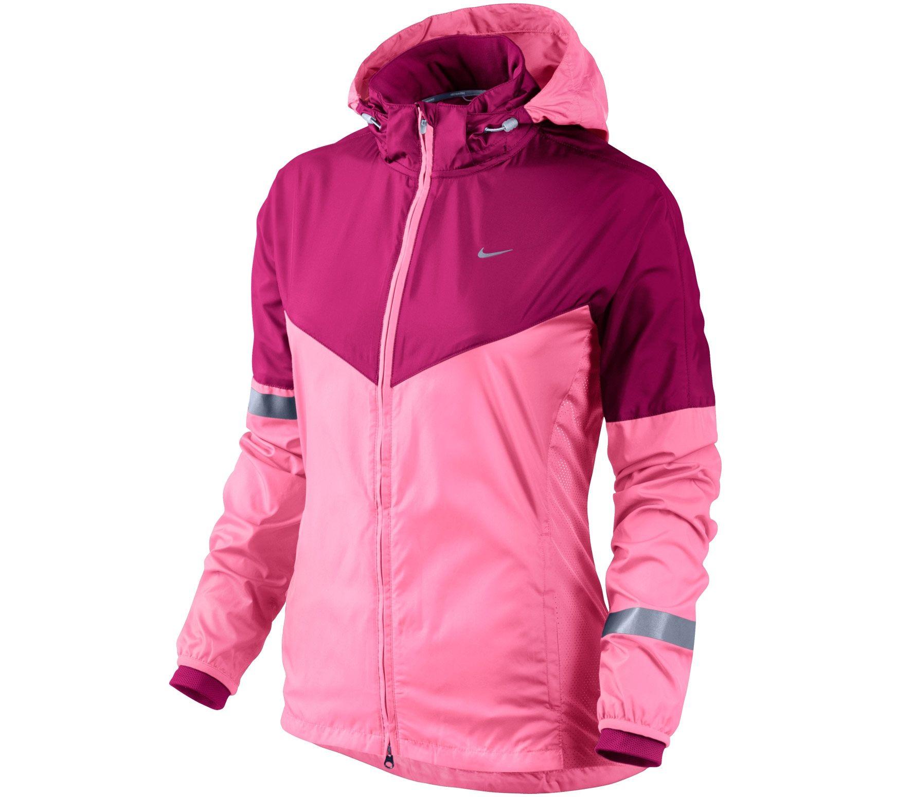 exclusive shoes details for wholesale sales Nike - Laufjacke Damen Vapor Jacket - SP13 Laufbekleidung ...