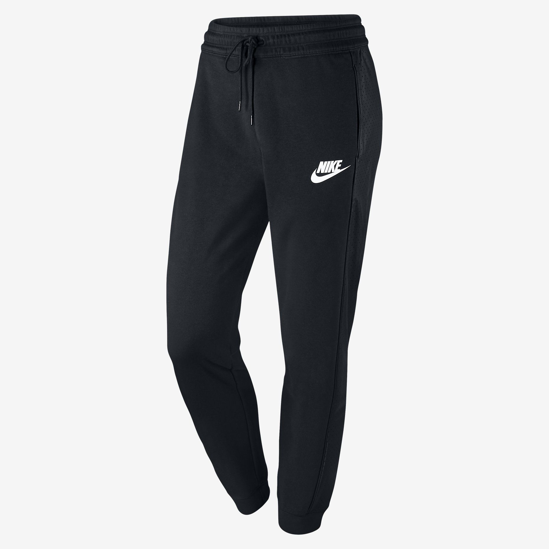 Nike Perforated Jogger Women's Pants.