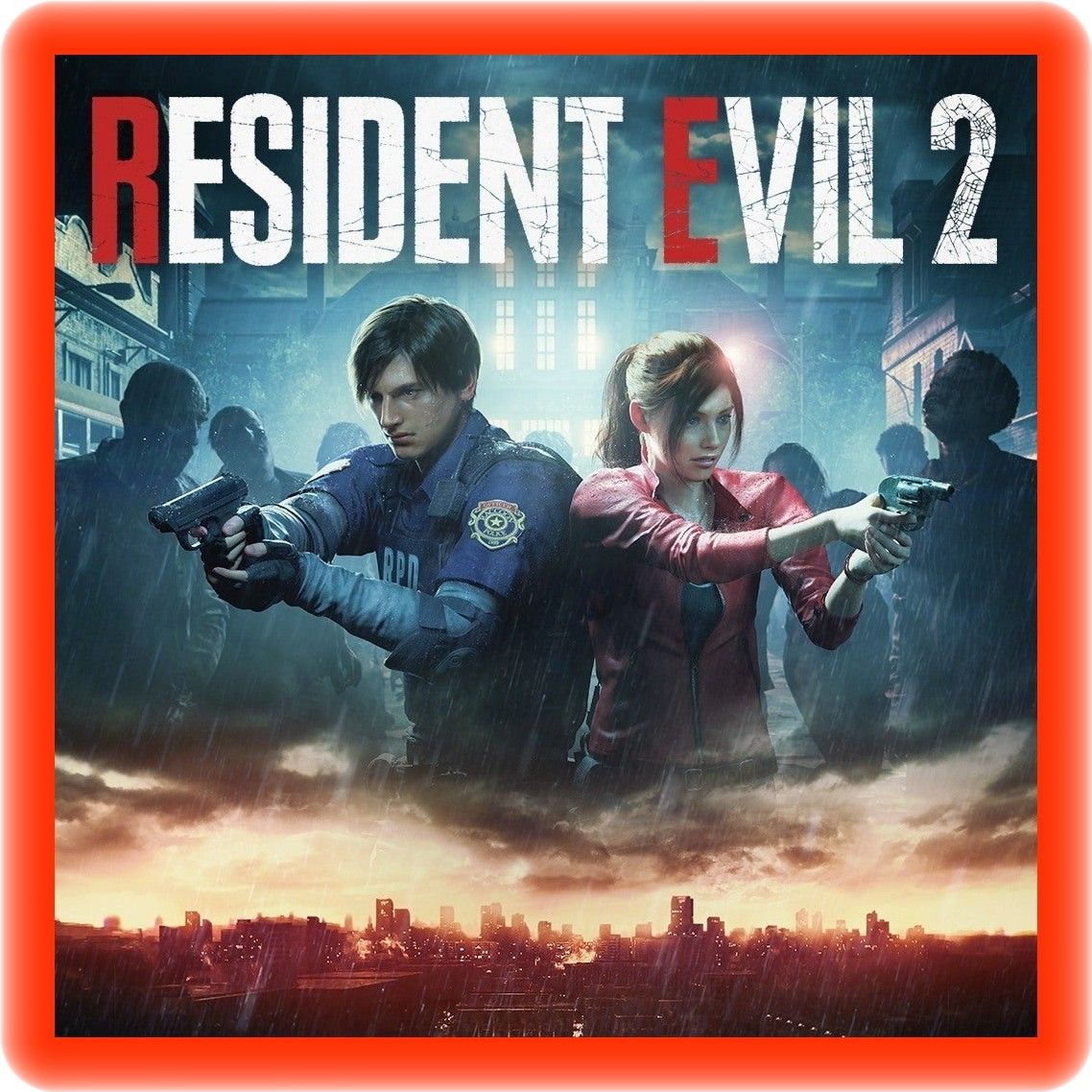 Free Resident Evil 2 Remake Apk Download Mobile Ios Iphone Game App Installer Hd Resident Evil Game App Evil
