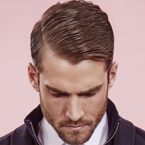 Great 19 Classy Hairstyles For Men