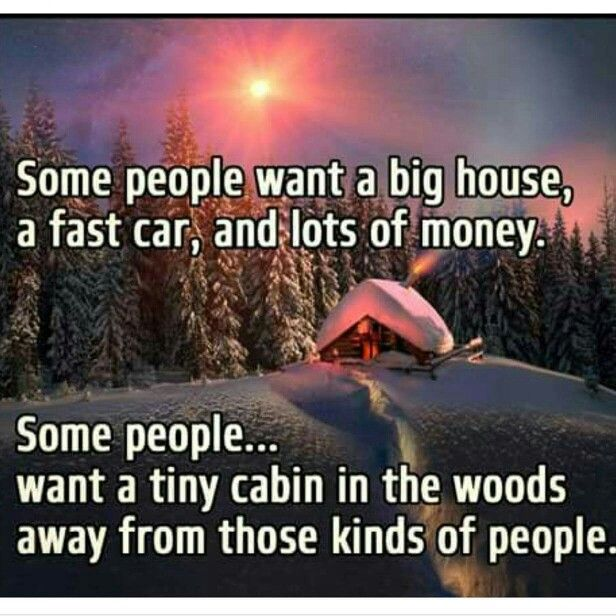 Cabin In The Woods Quotes Introvert Quotes Life Quotes Quotes
