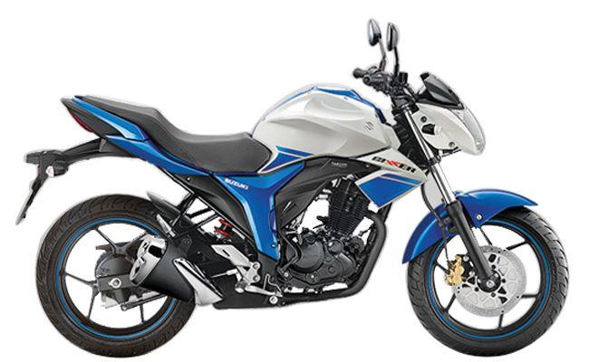 Suzuki Gixxer On Road Price In New Delhi Yamaha Fz Yamaha