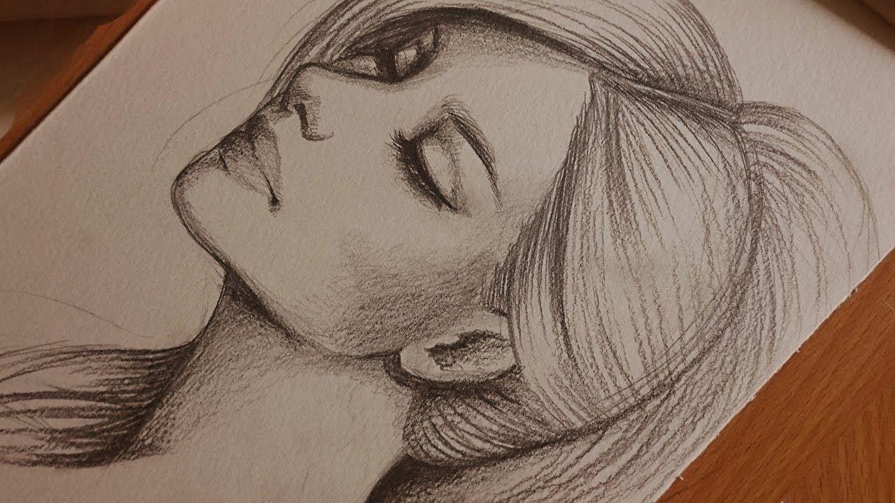 تعليم الرسم بالرصاص الطرق الصحيحة والخاطئة للتظليل الحصول على ظل ناعم Pencil Art Drawings Artist Drawings