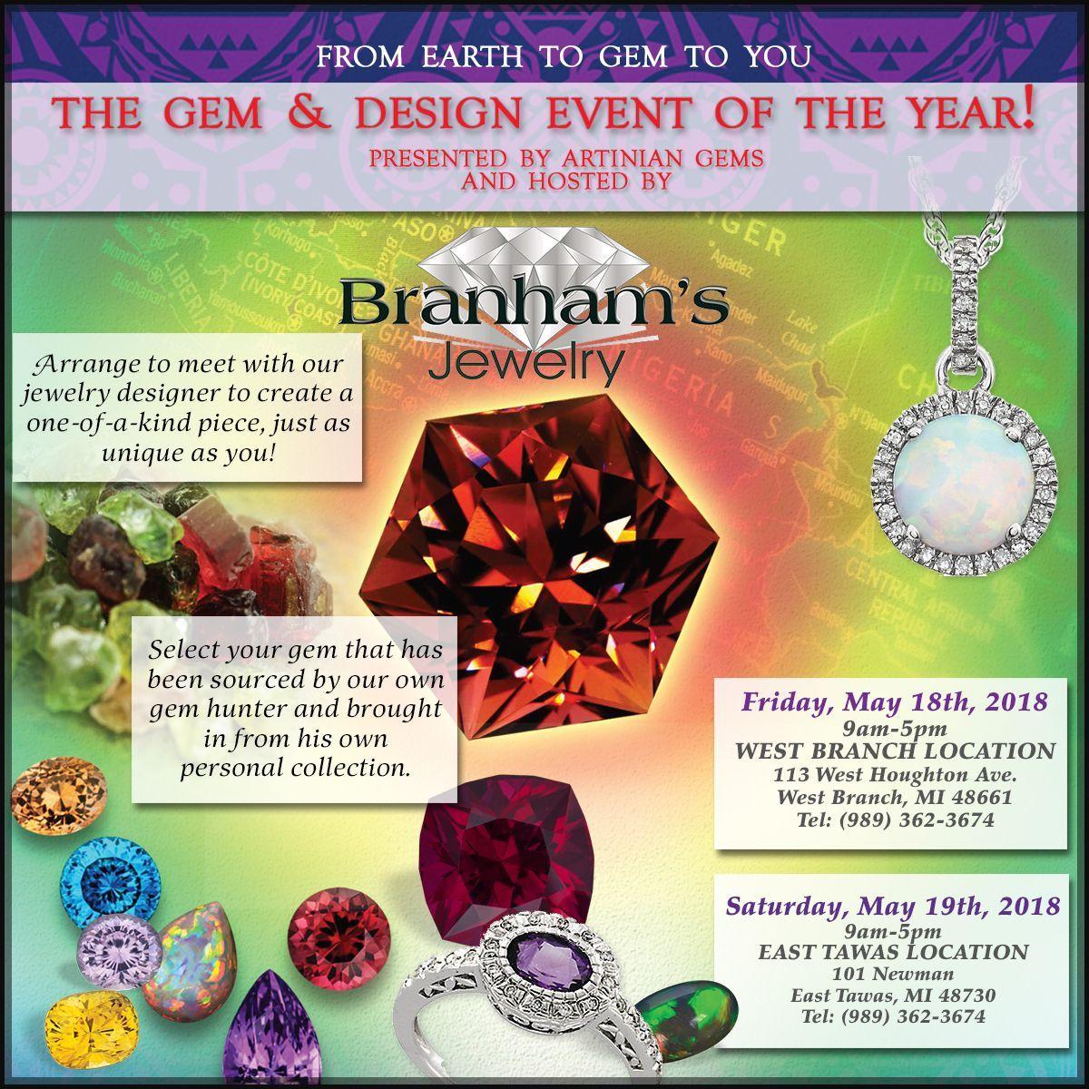 21+ Branhams jewelry west branch information