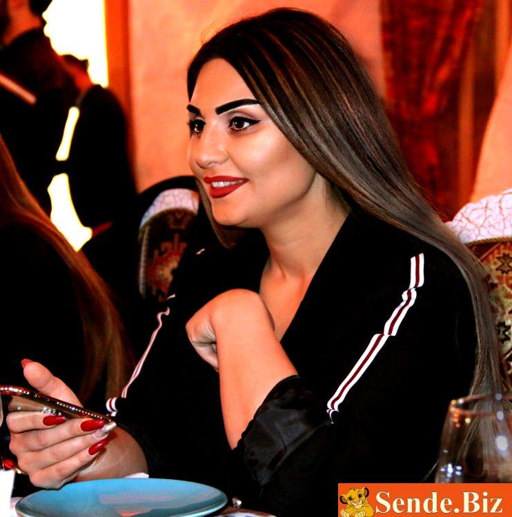 Sebnem Tovuzlu Indi Necesen Mensiz Ariel Winter Beauty Islam