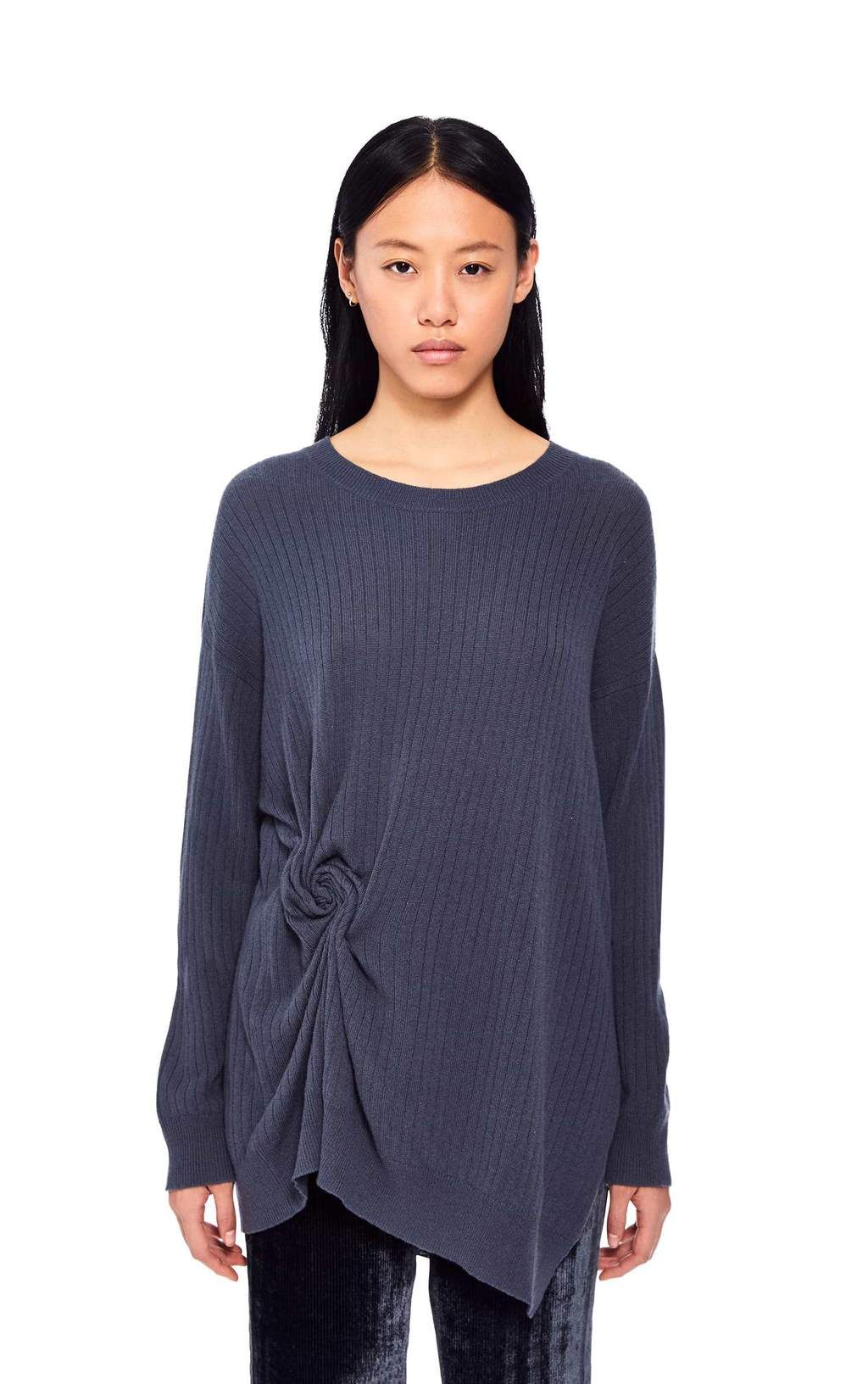 3486cc8d9dac Brynn Cashmere Rosette Sweater | 19AW | Sweaters, Cashmere, Knitwear