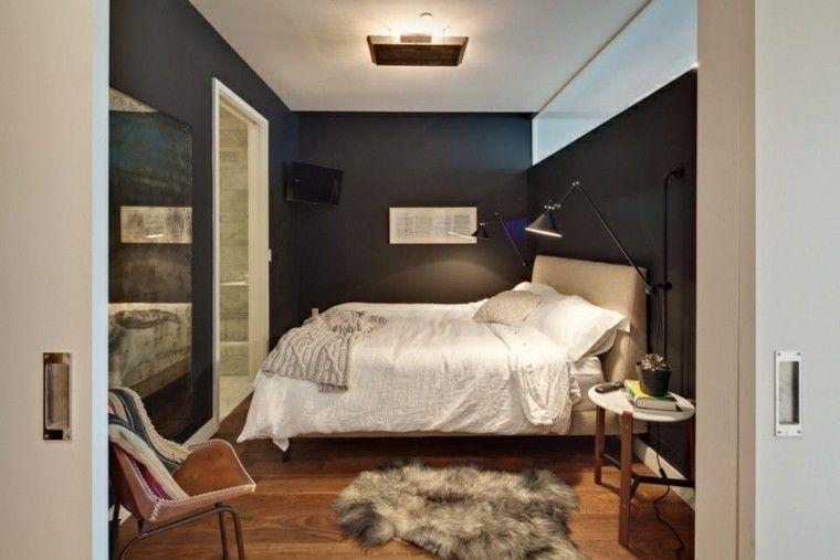 Como pintar una habitacion creando un espacio diferente
