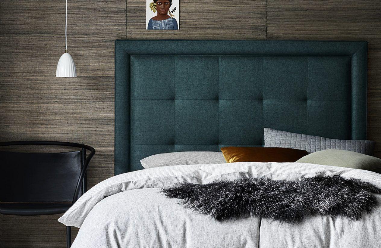 Best Finley Bedhead New Bed Designs Modern Bedroom Design 400 x 300