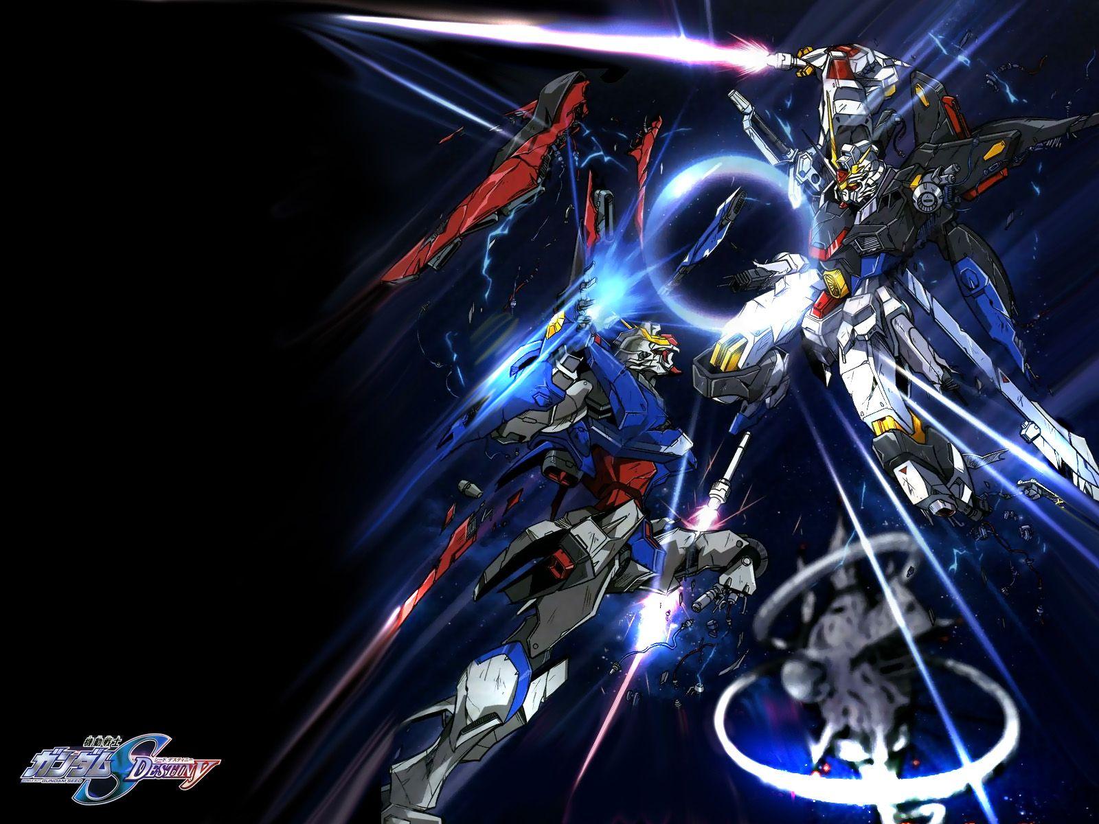 Gundam Seed Destiny Wallpapers ガンダムseed ガンダム 機動戦士