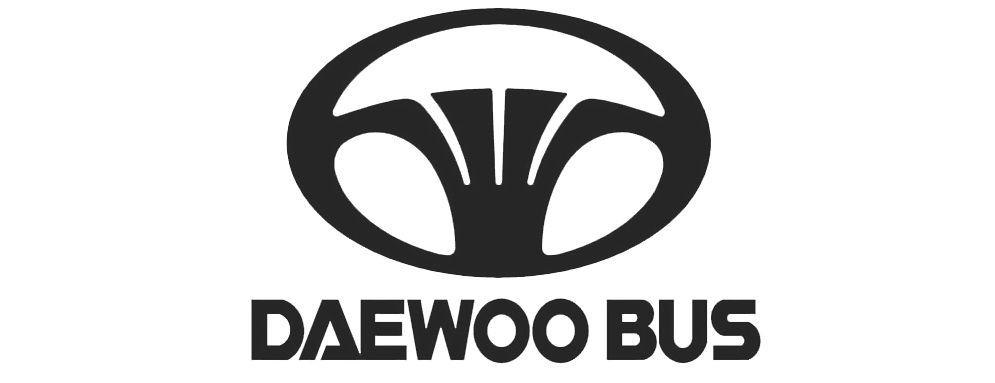 Zyle Daewoo Bus Corporation logo | Cars Heraldry / Автогеральдика