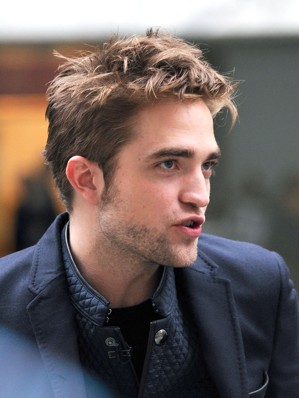 Pin on Robert Pattinson