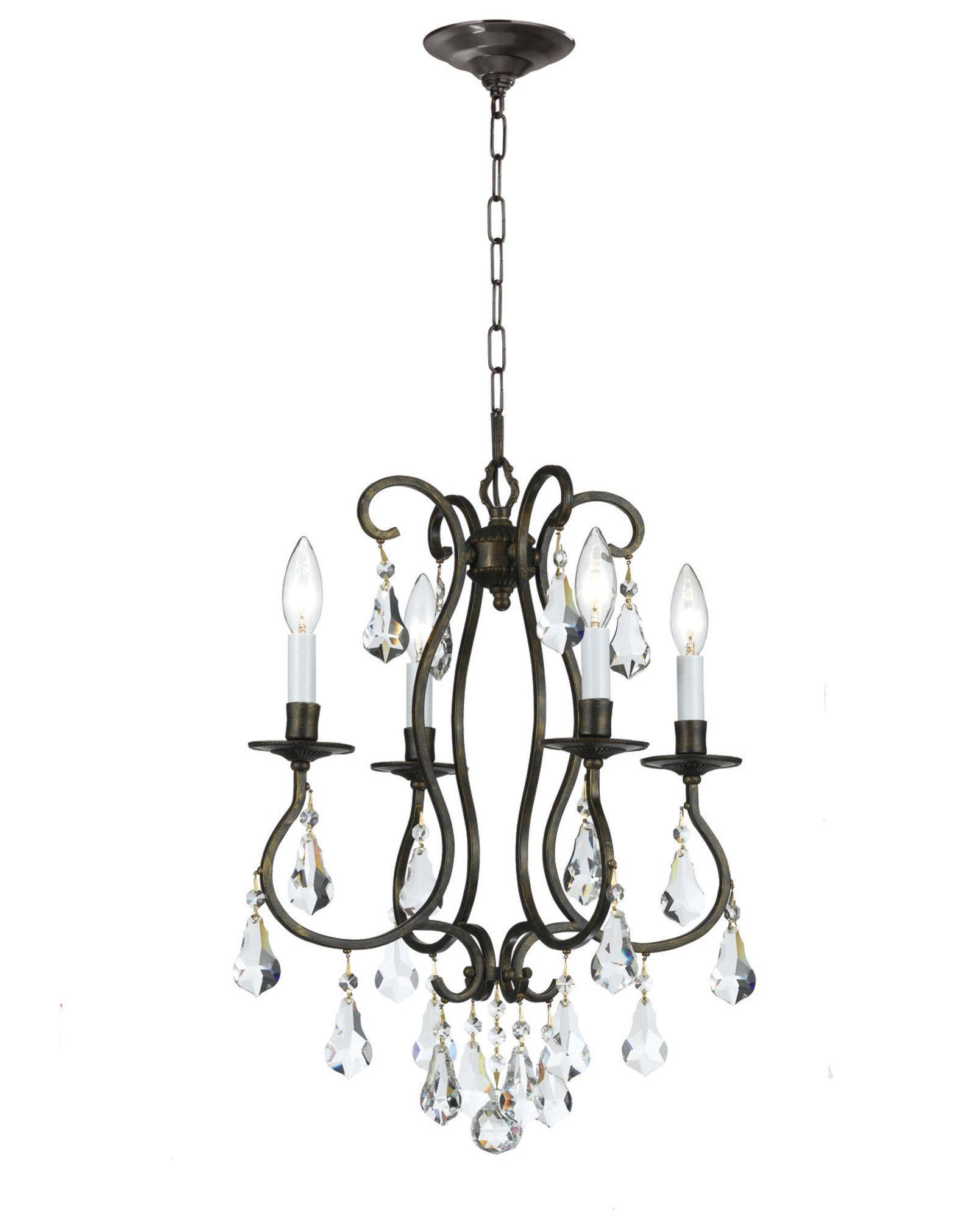 Ashton light mini chandelier lighting pinterest mini