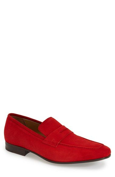 d51720817c0 Monte Rosso  Veneto  Penny Loafer (Men) available at  Nordstrom
