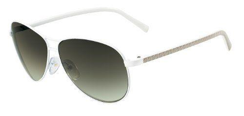 Fendi FS 5194 105 White Grey / Brown Grey Gradient Sunglasses Fendi. $192.00. Save 20%!