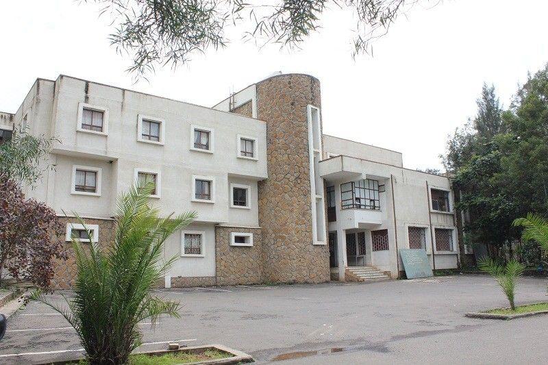 University of Gondar(College of Medical Sciences) in Ethiopia