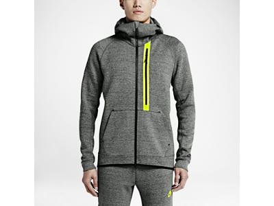 64d1e6d59c3 Nike Tech Fleece Hero Full-Zip Men s Hoodie