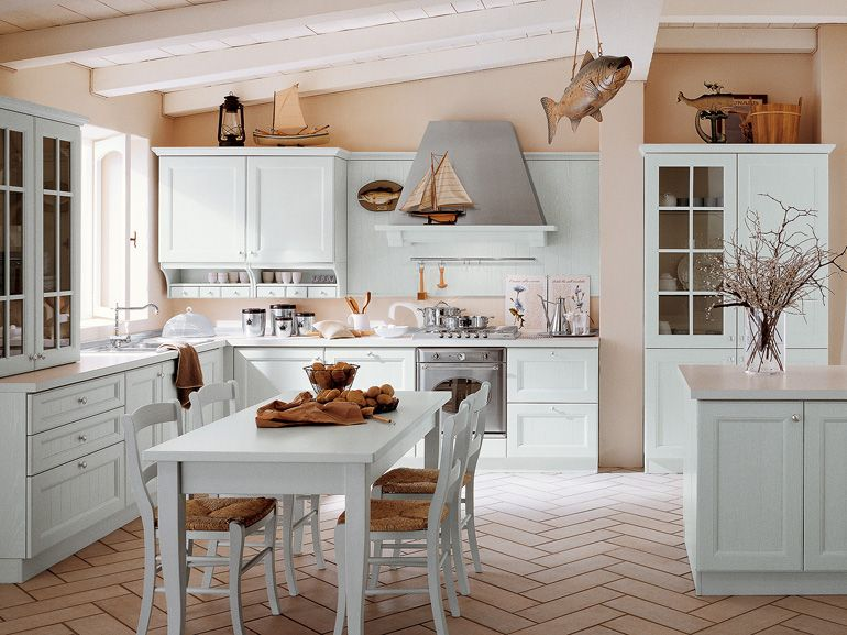 Cucine in stile country | Shabby and Interiors