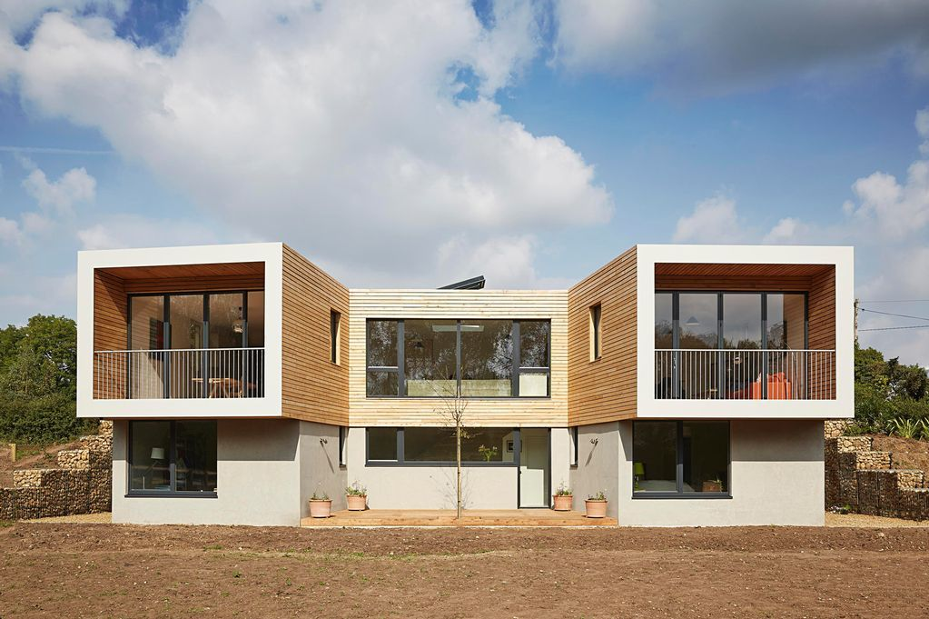 Grand Designs Eco Home Puts Planners To The Test