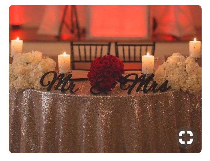 Bridesmaid Bouquets During Reception??