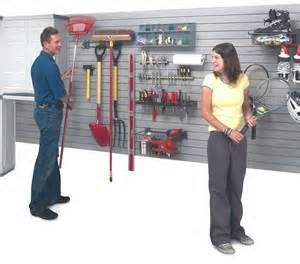 Garage Wall Storage Systems - Bing Images