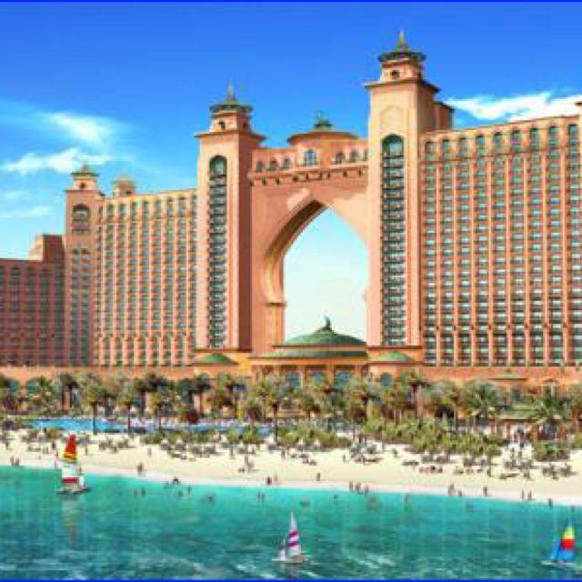 A Must See Atlantis Hotel In Dubai D Atlantis Bahamas Atlantis Resort Bahamas Places Around The World