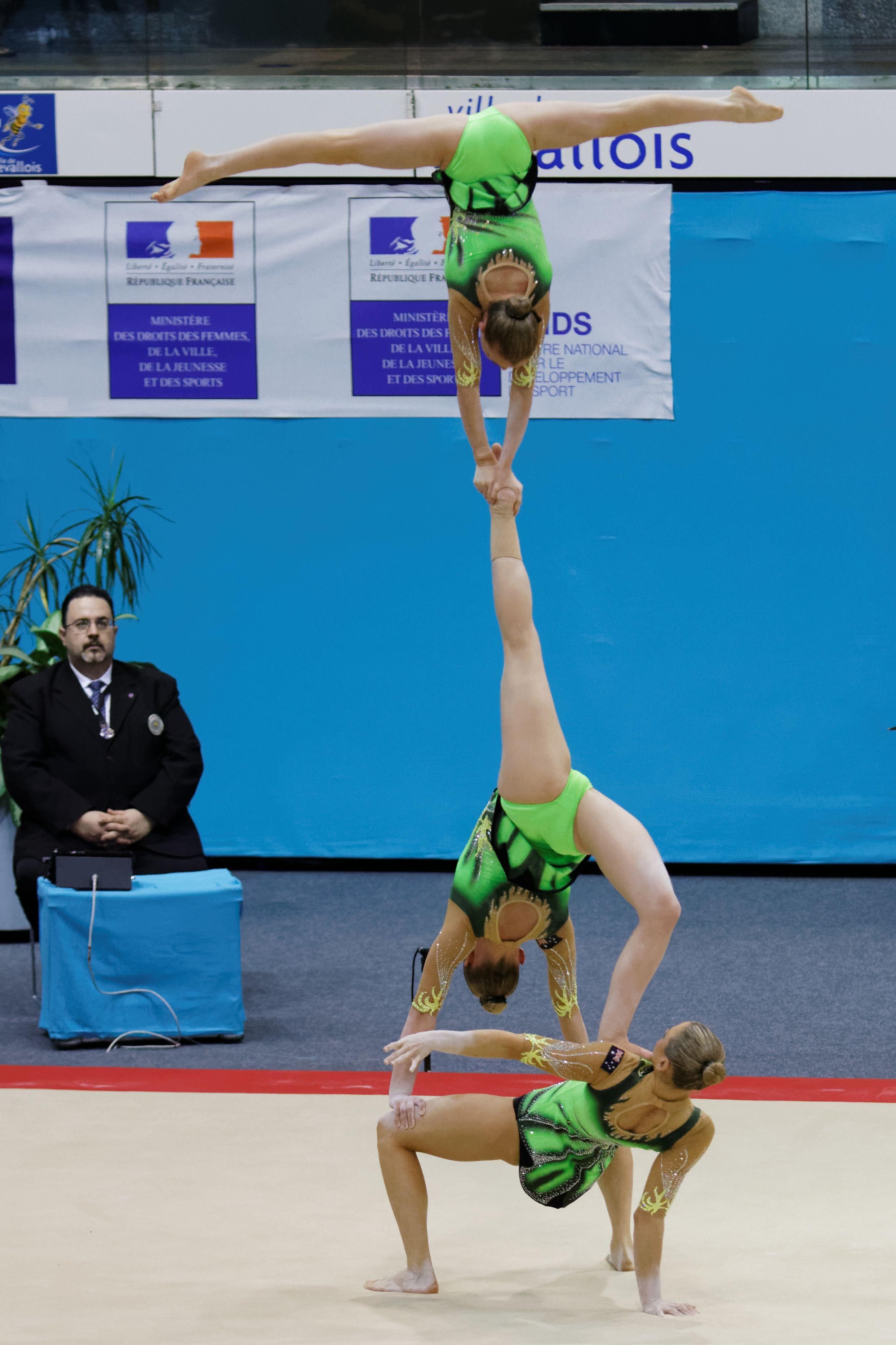 online gymnastics classes free