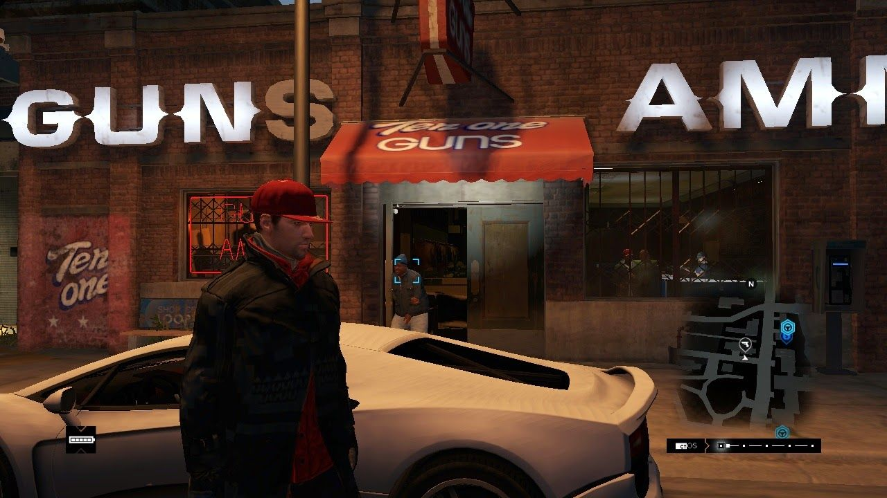 Watch Dogs Dogs, Watches, Gaming wallpapers