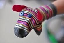 dog sock puppets - Google Search