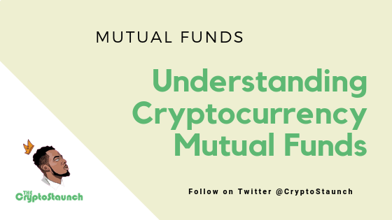 mutual fund vs cryptocurrency