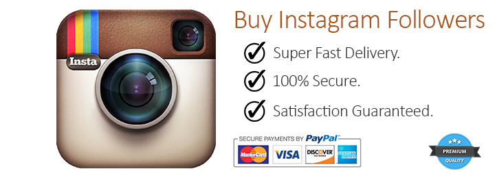 Buy Instagram Followers UK Likes, Grow your social profile