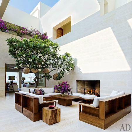 Home Dzine   DIY Designer Outdoor Furniture