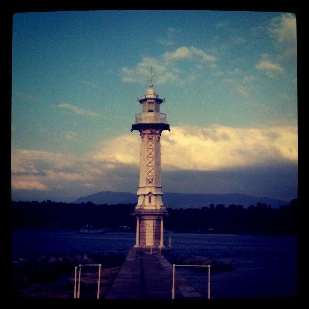 Faro #Ginebra #Genève