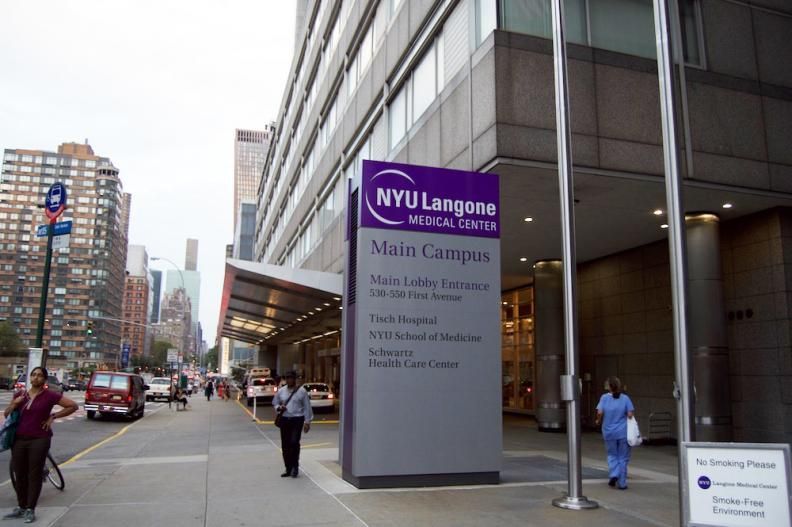 Nyu Langone Medical Center Travel Clinic Medical Center Health Care Medical