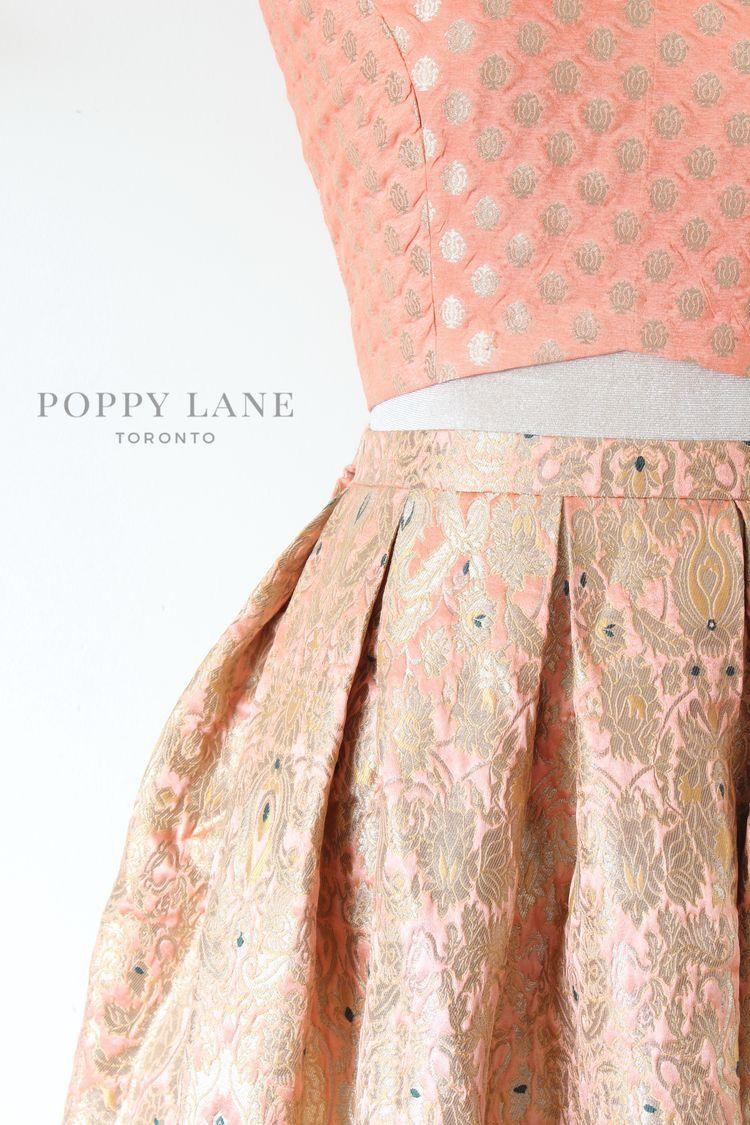 983e39a1ec Pinterest: @pawank90 | Lengha | Indian dresses, Indian attire ...