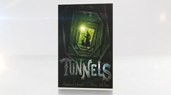 Eva's Book Trailer