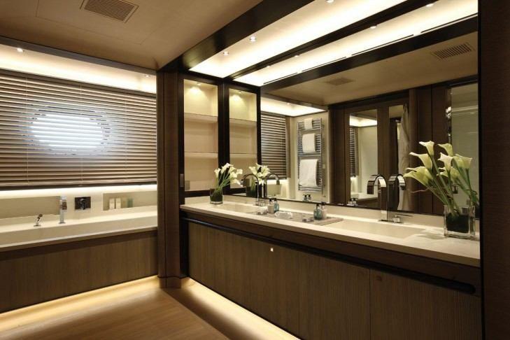 phillipe-starck-designed-yacht-interior   beautiful bedrooms, Innenarchitektur ideen