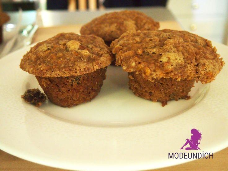 Frische Kürbis-Muffins Muffins mit frischem Kürbis. Mein Favorit ...  -