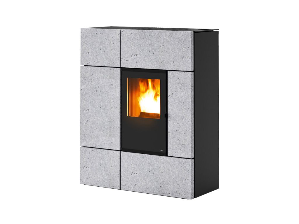 Stream Pellet Stove Canalized Air Pellet Stove Pellet Stove