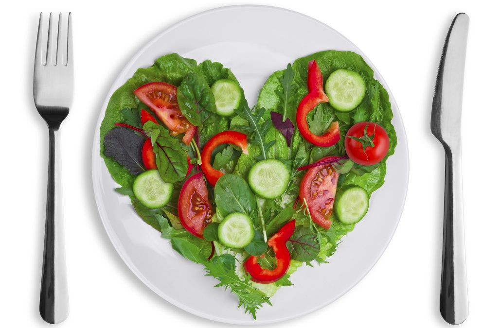 7 foods your body needs if you stop eating meat Heart