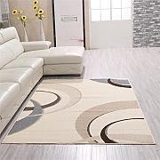 TOYM- Stile moderno semplice modello tappeto geometrico ...