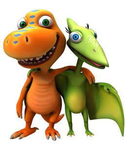 dinosaur train is a game that is filled with math and problem solving games