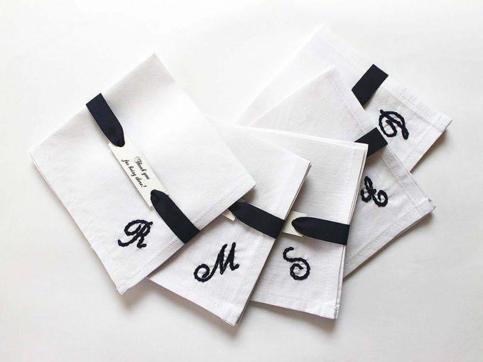 Do Groomsmen Need Pocket Squares? -- Ask Emmaline | Emmaline Bride Wedding Blog