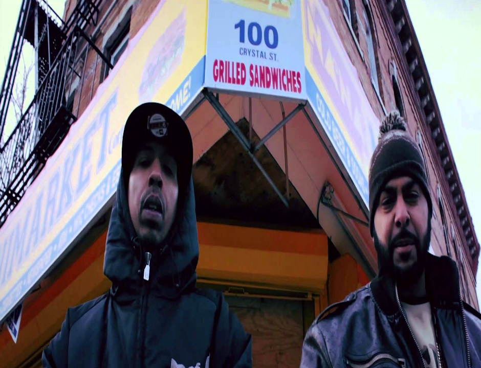 Video: @AGDaCoroner (feat. @LordNez) » Problem [Prod. @DontCallMeATG & Dir. @Ryan Rector]
