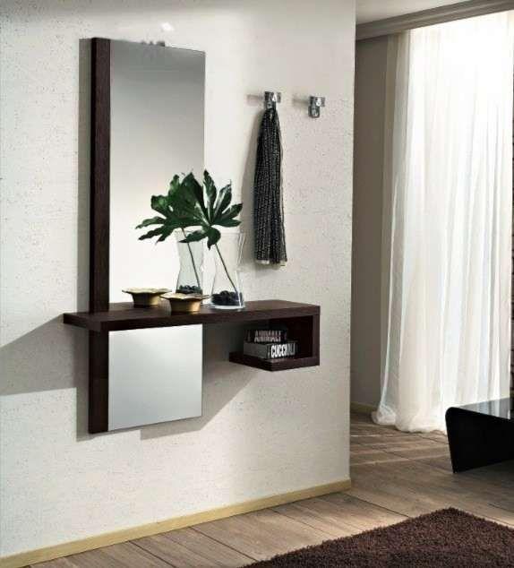 Arredare un ingresso moderno ingresso moderno mobili for Arredare un ingresso moderno