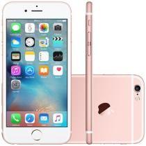 iPhone 6S Plus Apple 16GB Ouro Rosa 4G Tela 5.5