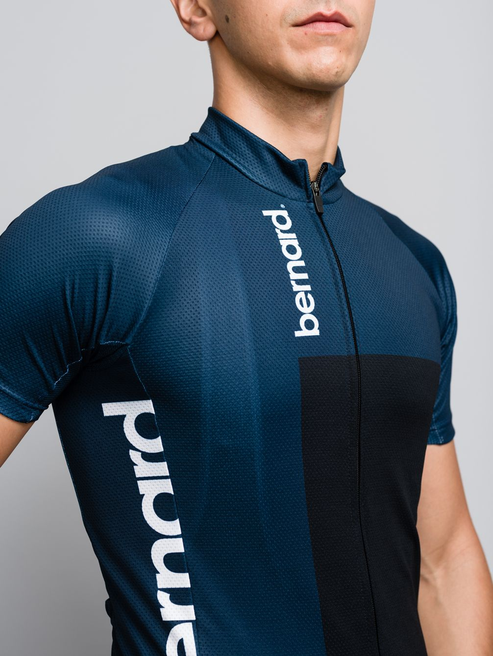 Download Series 607 Jersey — bernard | Cycling outfit, Cycling ...