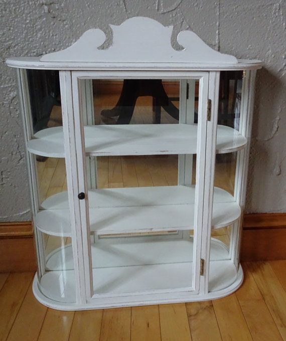 find curio painted i sloan mirrored small for cabinet chalk annie more